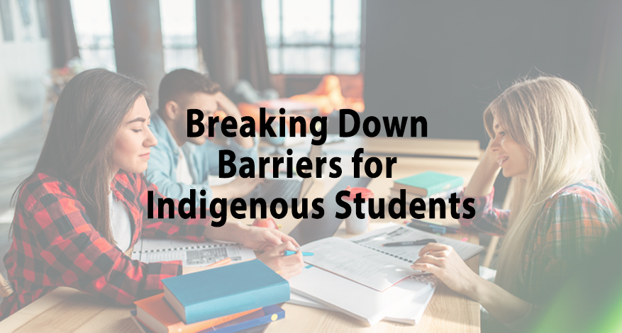 AFOA CANADA & AFOA BC PARTNER WITH LANGARA COLLEGE AS A NEW ALLY IN INDIGENOUS EDUCATION